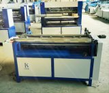 Máquina que raja de alambre del acoplamiento del papel automático de /Filter