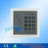 Sistema independiente accesorio del control de acceso del sistema Mk-098e del control de acceso del PABX de Excelltel