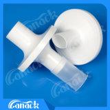 호흡 필터 폐활량 측정법 필터 벨브 의료 기기