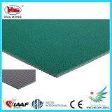 Het Materiaal van de Oppervlakte van het Hof van de Sporten van de Bevloering/van de Mat van het synthetische Rubber