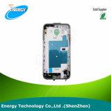 100% cubierta garantizada calidad de la contraportada, para la cubierta de batería de la galaxia E5 de Samsung detrás
