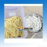 ポテトチップ、ポテトの処理機械を切るFC-502機械