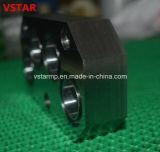 China-Fabrik Soemcnc-maschinell bearbeitendes Stahlteil durch das Drehen für Motorrad