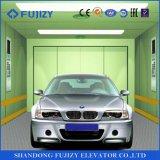 De Lift van de Auto FUJI Zy met het AchterCentrum die van de Deur 3000kg, 0.5m/S openen