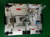 Блоки испытание Bumper прокладки заменимые проверяя джиг