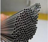 Uso de tubos redondos de aço inox 304 em cilindro pneumático padrão ISO 6432