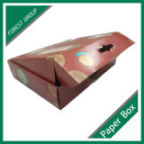 Cadre de empaquetage de carton exprès
