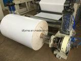 Rodillo del papel de la laminación a la máquina del cortador de hoja