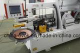 前製粉機能Tc60c Yxの自動木製の端のバンディング機械