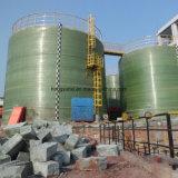 Potale水、塩水、浪費者の水によって使用されるガラス繊維大きいタンク