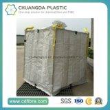 Polipropilene grande/deflettore sacchetto conduttivo enorme/alla rinfusa di FIBC della fabbrica