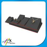 Exibição personalizada de jóias personalizadas para exposição