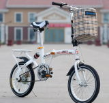Style&#160 novo; 20 Inch  Bike&#160 de dobramento; Bicicleta de dobramento