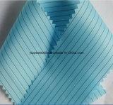 de Antistatische Stof van de Polyester 115G/M2 100dx100d