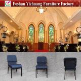 China Auditorium Seating Foot Landing Movie Theater Hall Chair (YC-G72)