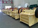 Trituradora de quijada del PE con alta calidad del fabricante de China