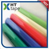 Bande de Mylar de température élevée de couleur de film adhésif de silicones
