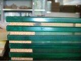 Rilievi per industria del vetro, rilievi del distanziatore del sughero di sughero di vetro di protezione 18*18*3mm