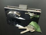 유리제 문 기계설비 경첩 클립 자물쇠 유리 이음쇠