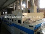 Máquina da telha de assoalho do PVC/assoalho composto do PVC