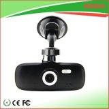 2.7 carro elevado DVR da definição da tela 1080P do LCD da polegada