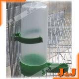 Bevitori dell'acqua dell'uccello degli alimentatori dell'animale domestico