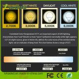 Ampoule blanche de Dimmable DEL de jour élevé du lumen G25 9W