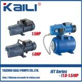 Pompe auto-amorçante automatique à chaud et à froid PDL