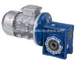 Rv-Verhältnis 7.5 bis Endlosschrauben-Getriebe der Aluminiumlegierung-100