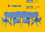 Tabela de ensino & cadeira de 2017 dispositivos do outono
