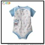 Bubble Sleeve Vêtements pour bébés Newborn Girl Baby Onesie