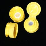 Protezione di categoria alimentare per la bottiglia del miele, 38/400 di protezione (NCP63) della parte superiore di vibrazione dei pp
