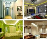 RGBW SMD5050 60LEDs / M Franja de luz multicolor cubierta de luz LED