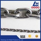 DIN763 (DIN5685C)標準ステンレス鋼の鎖