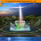 Seafountain 디자인 조합 유형 음악 샘