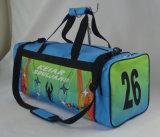 صنع وفقا لطلب الزّبون علامة تجاريّة أسلوب بحريّة [دوفّل بغ] فتى رياضات يحملون سفر حقيبة