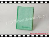 Бумажник крышки пасспорта устроителя перемещения