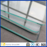le verre à vitres 2mm clair de 1.8mm évalue le prix usine du cadre de tableau