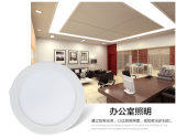 indicatore luminoso di comitato quadrato di 24W LED/indicatore luminoso del punto/salone/supermercato/sala riunioni/indicatore luminoso della stanza/camera da letto di Dinning/indicatore luminoso di comitato dell'interno dell'indicatore luminoso LED