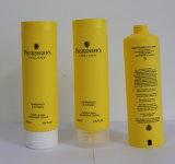 Mattoffsetdrucken-Shampoo, das Plastikgefäß mit Überwurfmutter verpackt