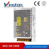 Nes-100 Fahrer-Schaltungs-Stromversorgung der Serien-SMPS Ad/DC LED