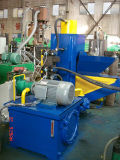 Briquetters 기계를 재생하는 자동적인 알루미늄 철 금속 작은 조각 수압기-- (SBJ-150B)
