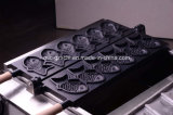Japanse Cake Taiyaki die Machine/de Elektrische Machine van het Viscroquetje maken