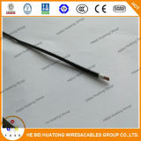 Провод Thhn Thwn Thw Tw проводника меди сертификата UL электрический