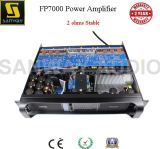Sanway Fp10000q 4 Cahnnel 10000W PROendverstärker