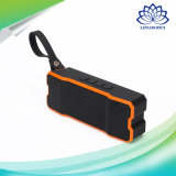 Profesional mini altavoz Bluetooth impermeable con doble altavoz