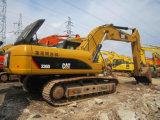 Machines utilisées d'excavatrice du tracteur à chenilles 336D à vendre par Owner