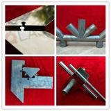 시스템 섬유 Laser 금속 관 Cuting 자동 공급 기계장치