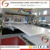 Scheda della schiuma plastica del PVC che fa macchina/linea di produzione