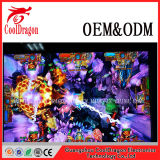 Re dell'oceano del video gioco della macchina del gioco della galleria del cacciatore di pesca da vendere